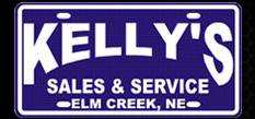Kelly's Sales & Service Logo